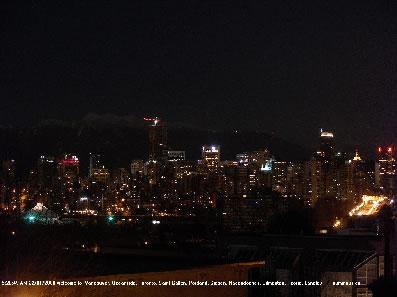 Vancouver LiveCam photo 2