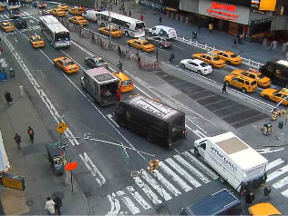 Times Square Cam photo 3