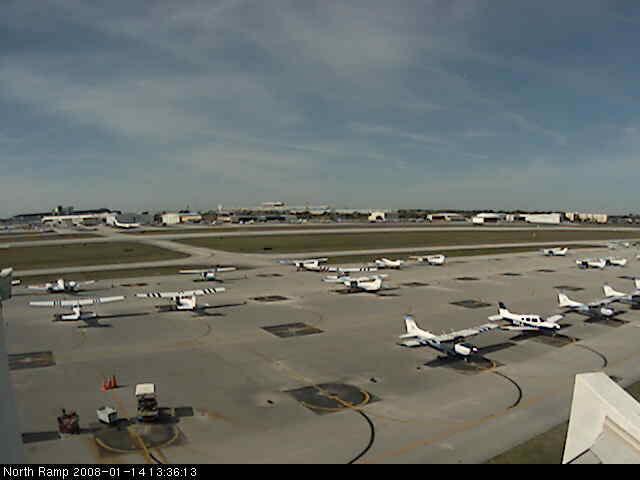 Flight Training WebCam photo 4