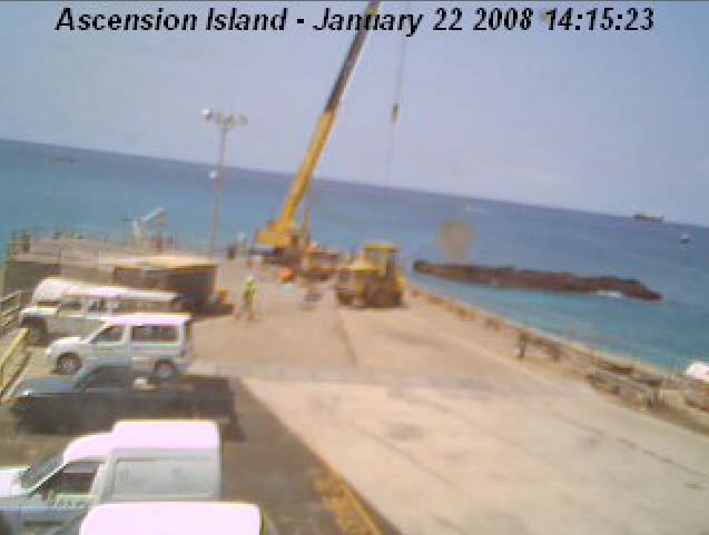 Ascension Island  photo 3