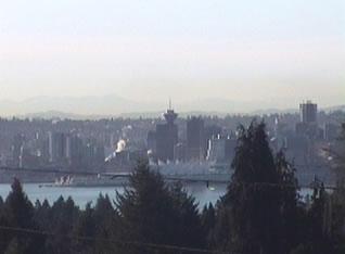 Vancouver Canada Harbor photo 1