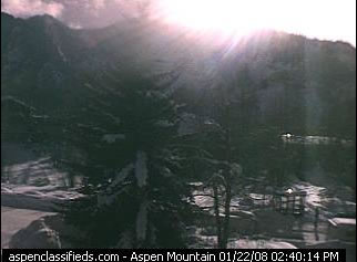 Aspen Mountain photo 1