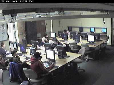 Purdue University - 2nd Floor ME Lab photo 4