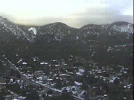 Mt. Pinos Web Cam photo 2