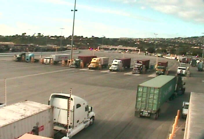Terminal-Port WebCam photo 3