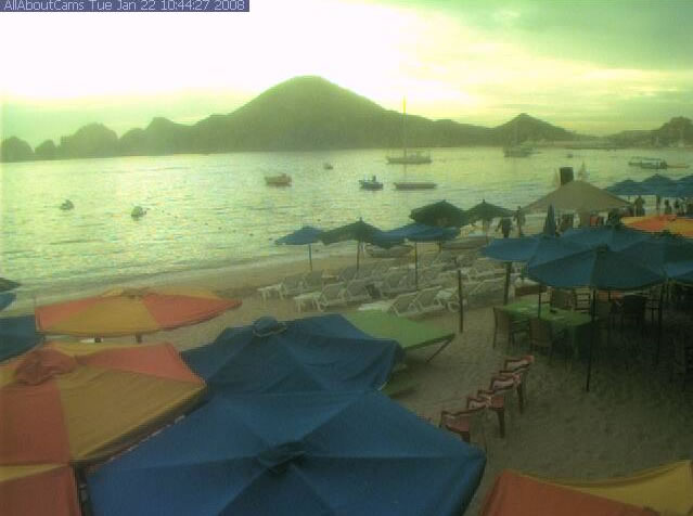 Cabo San Lucas webcam photo 2