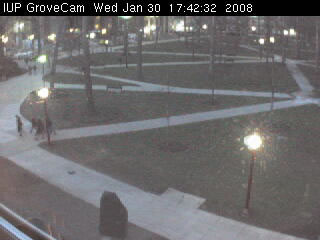 University of Pennsylvania - Grove cam photo 3