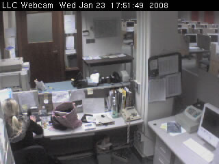 Michigan State University WebCam photo 5
