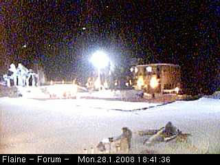 Flaine WebCam photo 4