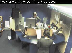 Radio Studio of Radio 3FACH photo 1