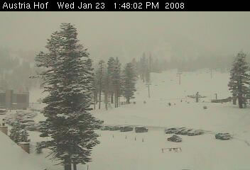 Mammoth Lakes WebCam photo 1