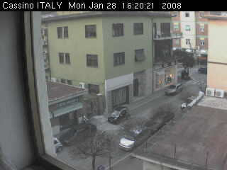 Atina WebCam photo 1
