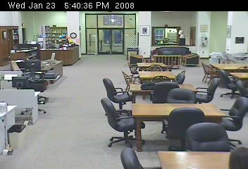 Concord University Library Cam photo 1