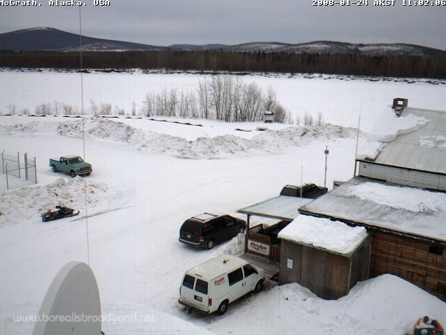 McGrath, Alaska photo 1