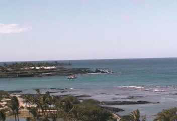 Beach-Hawaii WebCam photo 4