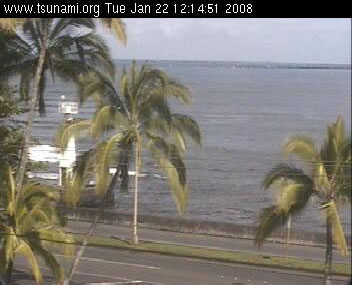 Hilo Bay Web Camera photo 3
