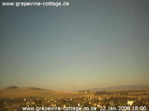 Grapevine Cottage Webcam photo 4