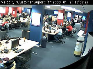 Plusnet WebCam photo 2