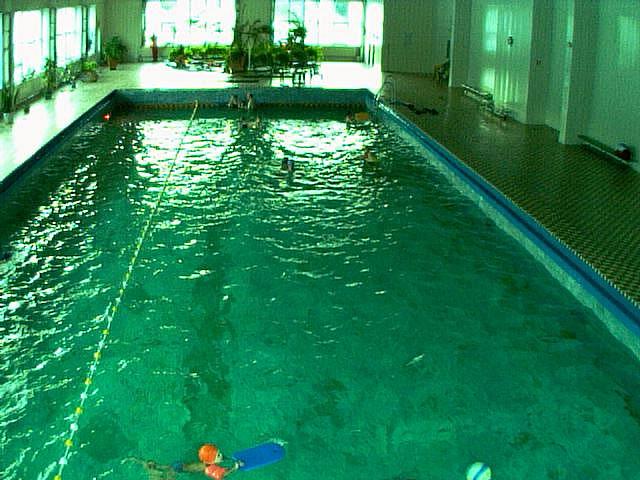 Pool cam - Katowice photo 1