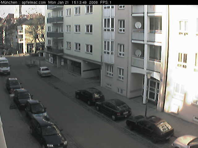 Neuhausen WebCam photo 1