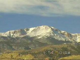 Pikes Peak  photo 5