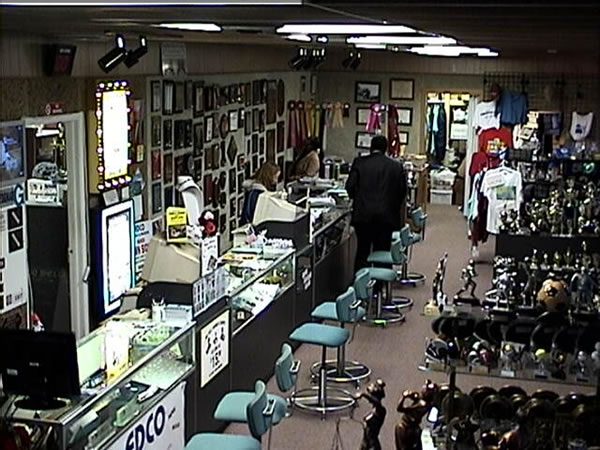 Trophy Shop WebCam photo 2