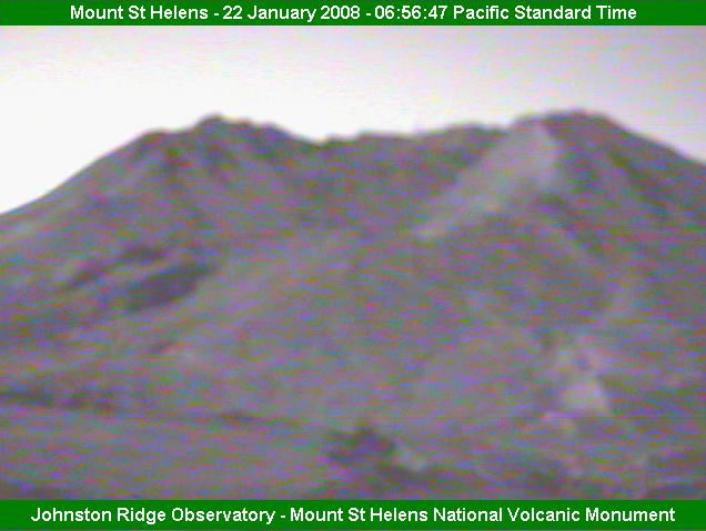 Mount St Helens photo 2