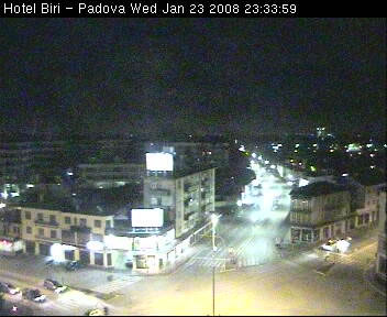 Padova WebCam photo 4
