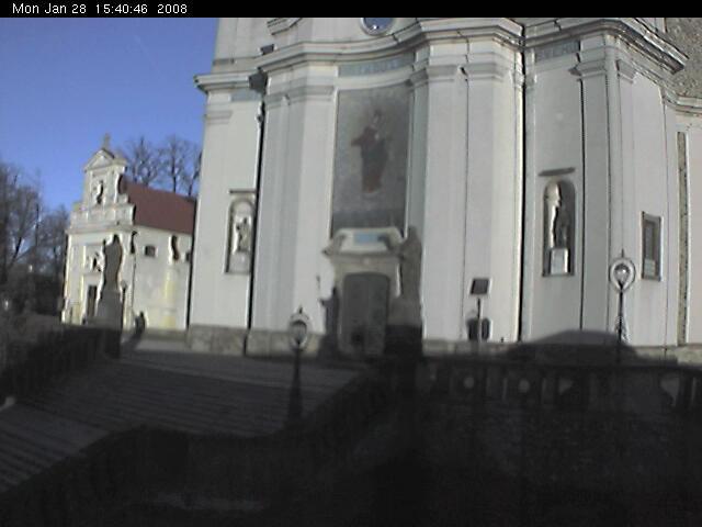 Sv Hostyn bazilika photo 2