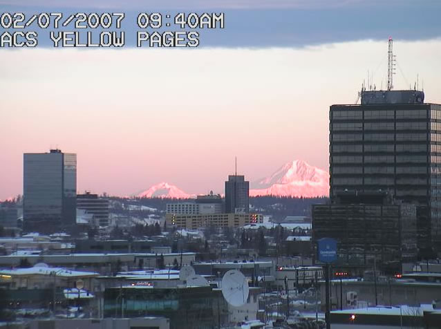 Mt McKinley Cam photo 3