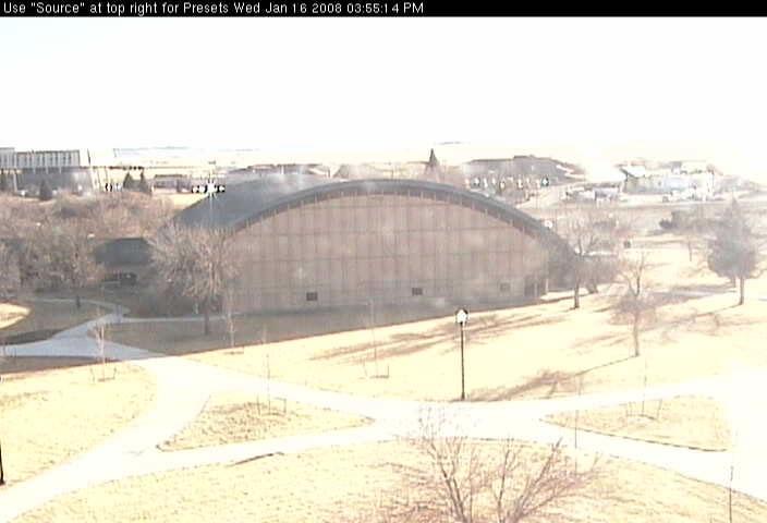Montana State Univ. Northern WebCam photo 1