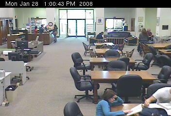 Concord University Library Cam photo 2