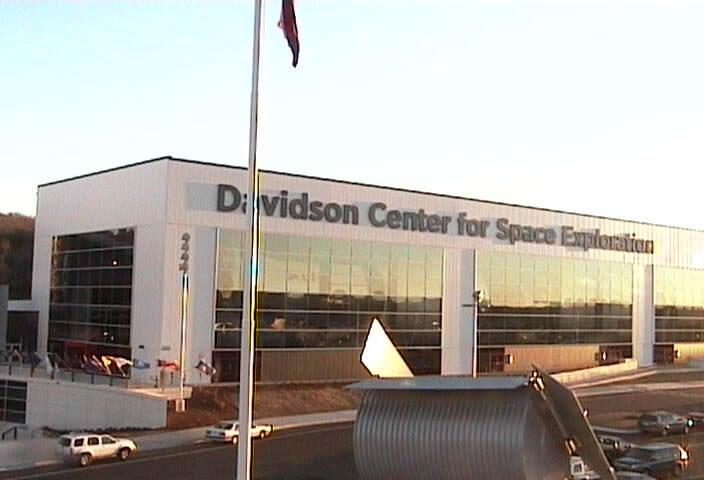 Rocket Center Museum photo 4