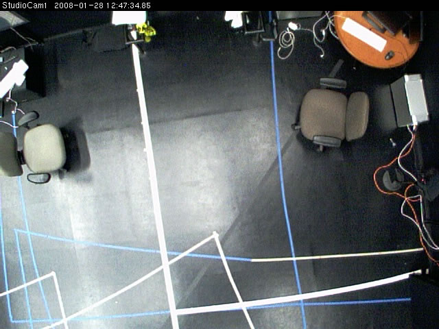 Duke University - Sensor StudioCam 1 photo 3