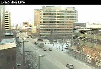 Edmonton WebCam photo 3