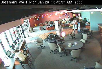 Inside Jazzman's Cafe' photo 1