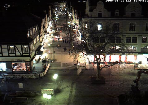Detmold cam - Germany photo 3