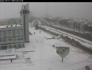 Live webcam in Brest photo 2
