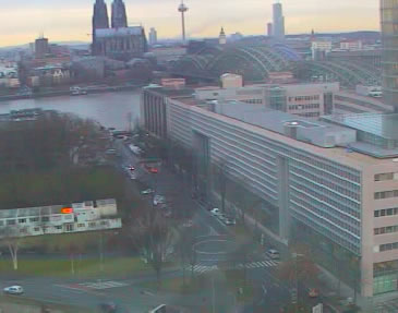 Cologne - LVR Building Cam photo 3