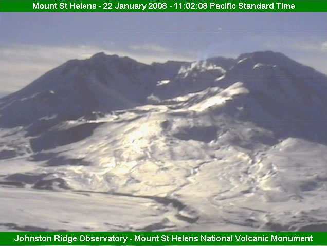 Mount St Helens photo 4
