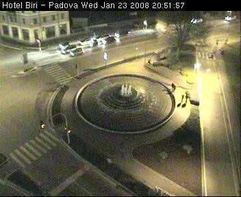 Padova WebCam photo 3