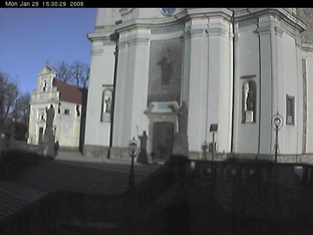 Sv Hostyn bazilika photo 1