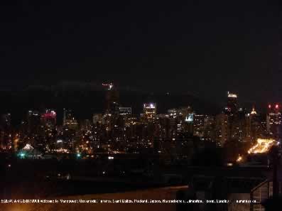Vancouver Canada Harbor photo 3