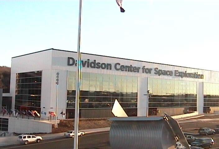 Rocket Center Museum photo 3