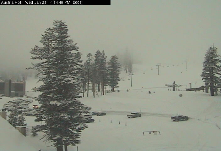 Mammoth Lakes WebCam photo 4