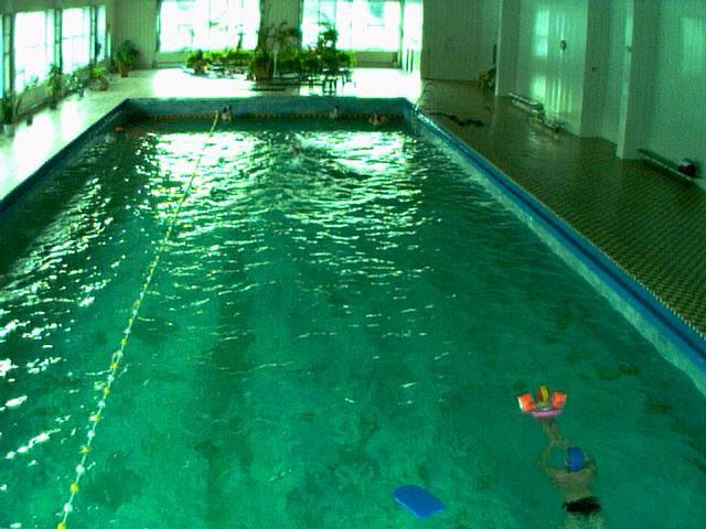 Pool cam - Katowice photo 2
