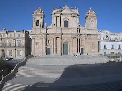La Cattedrale di Noto photo 2