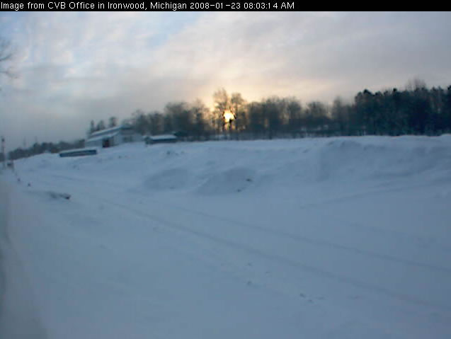 Webcam-CVB Ironwood photo 2