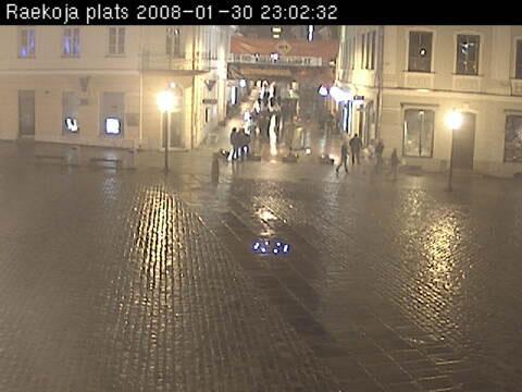 Ruutli street photo 1