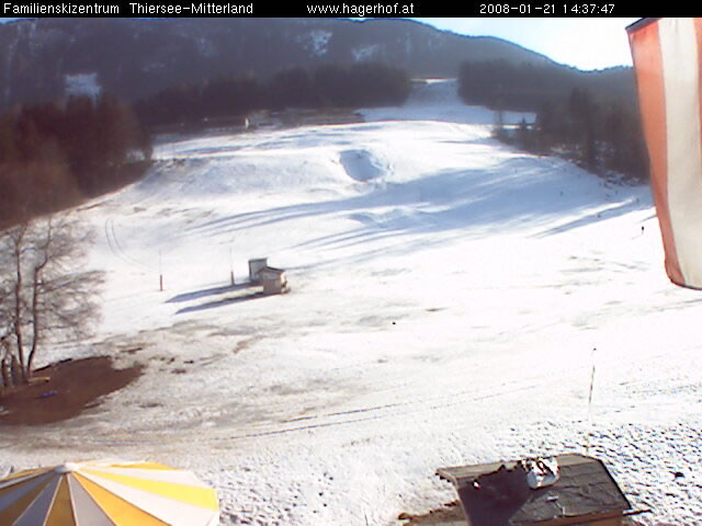 Kaisergebirge Beach WebCam photo 2